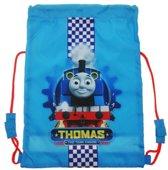 Thomas De Trein Gymtas 42 X 31 Cm Lichtblauw