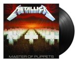Master Of Puppets (LP)