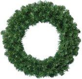Royal Christmas Dakota Kerstkrans - Ø 90 cm - Dikte 30 cm - Groen