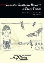 Journal of Qualitative Research In Sports Studies Vol 12