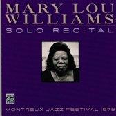 Solo Recital-Montreux Jazz Festival 1978
