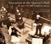 Toscanini/Bbc Sym Orch, 6/1935