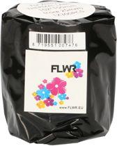 FLWR - Printetiket / 102 x 150 / Wit - geschikt voor Zebra