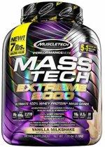 Mass Tech Extreme 2000 3180gr Vanille