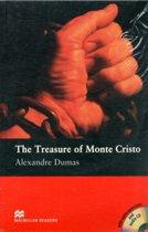 The Treasure of Monte Cristo - Book and Audio CD Pack - Pre Intermediate