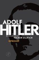Adolf Hitler 1 - De jaren van opkomst 1889-1939