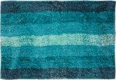 Sealskin Brilliance Minsk - Badmat - Blauw - 60x90 cm