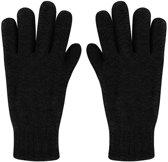 Senvi klassieke 3M Thinsulate™ Handschoenen Zwart Maat L/XL (Volledig gevoerd)