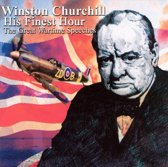 His Finest Hour- Wartime Speeches