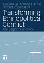 Transforming Ethnopolitical Conflict