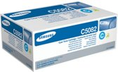 SAMSUNG CLT-C5082S tonercartridge cyaan standard capacity 2.000 pagina's 1-pack