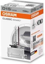 Osram Xenarc Classic D1S 66140CLC