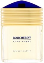 MULTI BUNDEL 3 stuks Boucheron Homme Eau De Toilette Spray 100ml