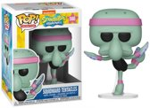 Funko Pop! Animation Funko Pop! Animation: Spongebob Squarepants Squidward Ballerina #560 - Verzamelfiguur