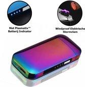 Elektrische Plasma Aansteker Edge - Rainbow