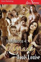 Inhibitions 4: O'Grady