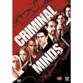 Criminal Minds - Seizoen 4 - 7 dvd box