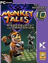 Monkey tales - de bibberburcht van draconion (vanaf 10 jaar)