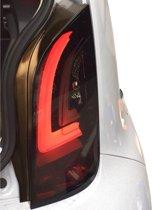 AutoStyle Set LED Achterlichten Seat Mii 2011- - Zwart/Smoke/Goud
