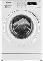 Whirlpool FWF71683WE EU - Wasmachine