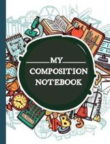 My Composition Notebook
