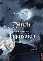 Der Fluch der schwarzen Inquisition