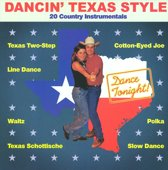 Dancin Texas Style, 20 Great Country Dance