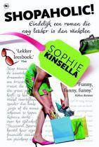 De Shopaholic!-serie - Shopaholic