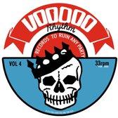 Voodoo Rhythm Compilation, Vol. 4