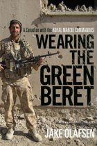 Wearing the Green Beret