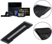 Verticale Standaard Voor De PS4  - Vertical Stand Houder Voor Playstation 4 - Zwart
