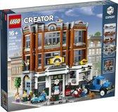LEGO Creator Expert Le garage du coin - 10264