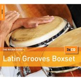 Rough Guide To Latin Grooves Box