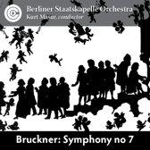 Bruckner; Symphony 7