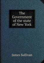 The Government of the State of New York