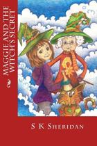 Maggie and the Witch's Secret