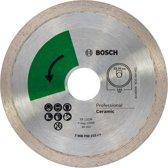 Bosch diamantschijf tegels  115 mm