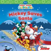 Mickey Mouse Clubhouse: Mickey Saves Santa