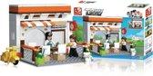 Sluban Town Business Bistro