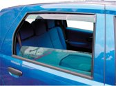 ClimAir Zijwindschermen Master (achter) Ford Mondeo 5 deurs 2001-2007