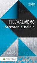 Fiscaal Memo 2018