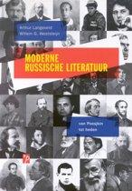 Moderne Russische Literatuur