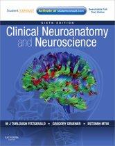 Clinical Neuroanatomy and Neuroscience