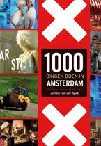 1000 dingen doen in Amsterdam