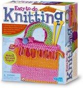 4M Crea Easy Knit - Breiwerk