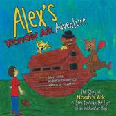 Alex's Wonder Ark Adventure
