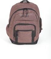 Adventure Bags Twill Rugzak 25 liter - Bruin