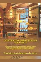 Contratos Empresariais - Volume 2