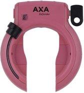 AXA Defender Spatbord - Ringslot - ART2 - Roze