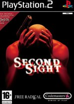 Second Sight PS2